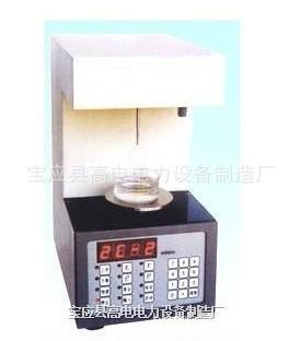 油表面张力检测仪/油界面张力测试仪/全自动张力仪