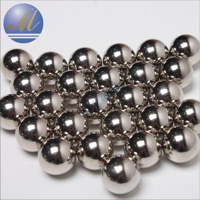 现货批发钢珠 易打孔 高精度 环保 不锈钢球