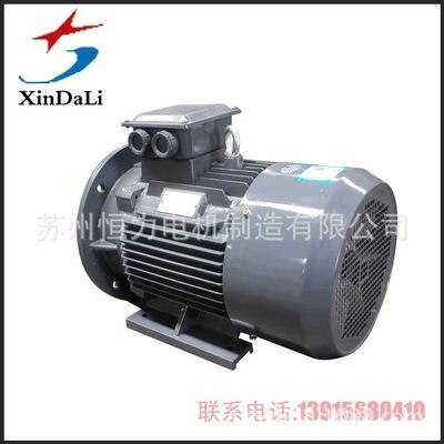 专业生产 YX3-225-6三相异步电动机 低压大功率三相异步电动机