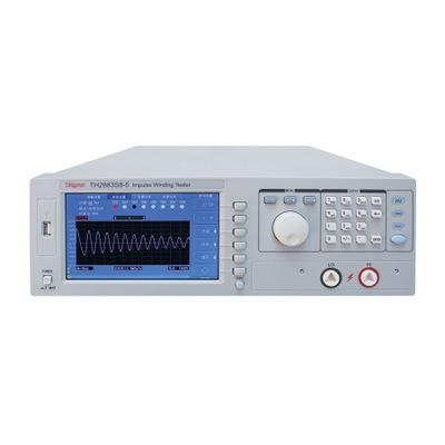 常州同惠TH2883S8-5脉冲式线圈测试仪