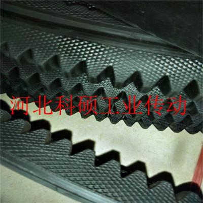厂家直销 3V 5V 8V AX BX CX 3VX 5VX 8VX 三角带 联组带