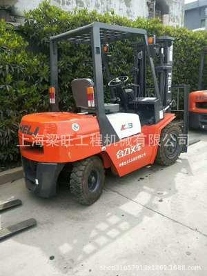 特价出售二手叉车 合力 杭州1.5吨3吨5吨10吨 柴油 电动叉车 包运
