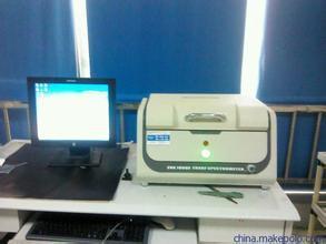品牌ROHS检测 天瑞EDX1800B X射线荧光光谱仪 佛山市深圳市