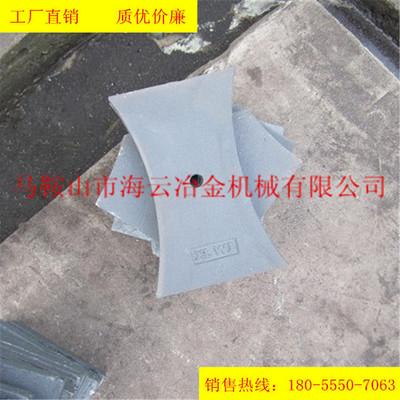 德阳祥龙3000型搅拌机配件耐磨弧衬板 端衬板 边衬板 底衬板