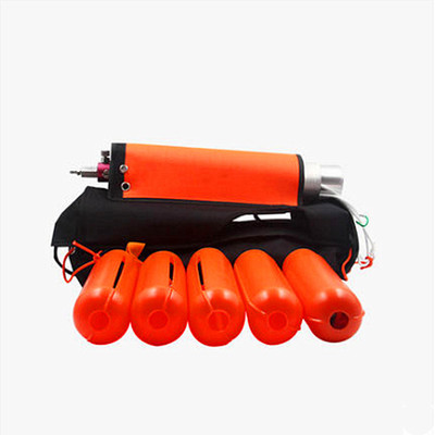 消防地震救援手动破拆工具组 简易破拆工具组8件套 手动冲击器