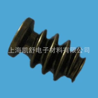 专业供应标准、非标注塑料螺丝  塑料螺栓螺帽 马达精密螺丝