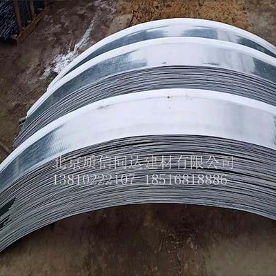 建材厂家定制异形止水钢板批发热镀锌防水钢板工建筑地预埋件现货