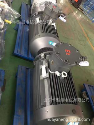YYB-112M-4-4电机替代力久电机YQB电机多速双速多极双极起重应用