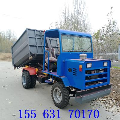 拉臂式垃圾清运车 街道小区学校的垃圾处理运输车 自卸式垃圾车