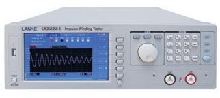 常州蓝光BLUE BRIGHT  LK2683S8-5/LK2683S4-5脉冲式线圈测试仪