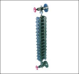 高温高压玻璃板液位计、玻璃板液位计厂家