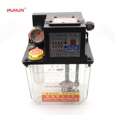 台湾东泰2L HR-3 高端 电磁数控泵 多点润滑系统  数控机床泵