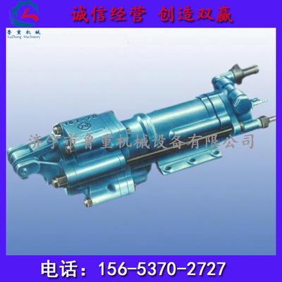 济宁专供YGZ70凿岩机  YGZ70导轨式回转凿岩机  专业生产
