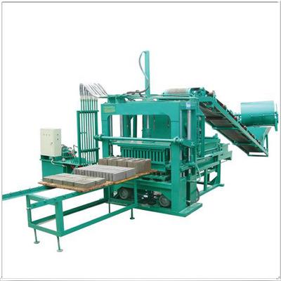 操作简单灵活水泥液压免烧砖机 特质红砖机 模具多样创业致富砖机