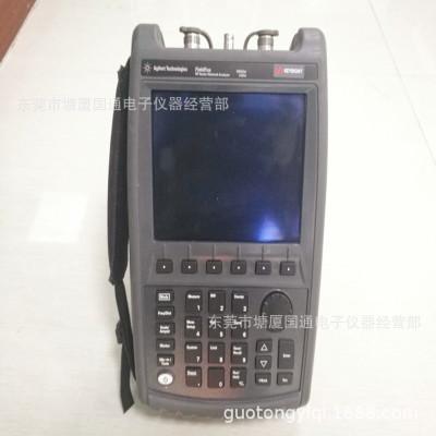 美国安捷伦N9923A 手持式射频矢量网络分析仪