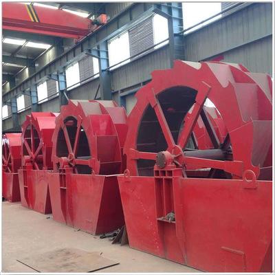 供应高效大型筛砂机 滚筒筛分机 砂石分离机 矿用筛选分级设备