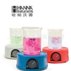 原装正品意大利哈纳HANNA HI180微电脑迷你型磁力搅拌器