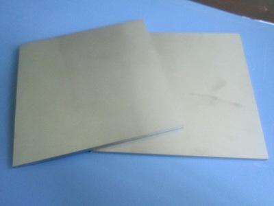 高耐磨硬质合金衬板 各种设备垫片 钨钢垫板