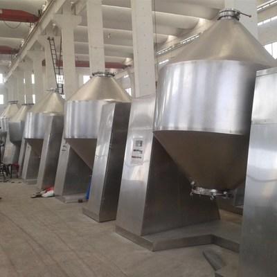 SZG系列双锥回转真空干燥机 食品干燥机 蔬菜烘干机 桶式干燥设备