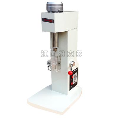 生产供应浮选机 实验室XFG535挂槽浮选机 变频充气式浮选机价格