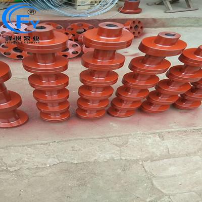 厂家直销 联轴器165 三爪联轴器 水泵 电机专用对接、加工 定制