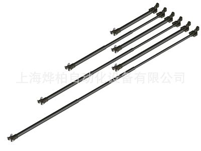 YBA/B009-CA100C 碳力臂/碳纤维反作用力臂/carbo-arm