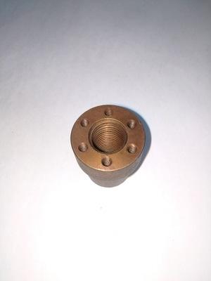 非标浇筑件 配螺杆铁沫粉压铝锌合金失蜡精密碳钢不锈钢异形压铸