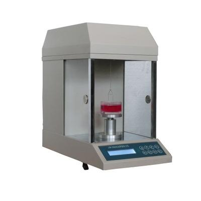 高精度自动表界面张力仪厂家直销供液体表面测试张力