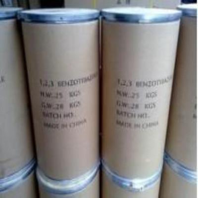 济南现货销售苯骈三氮唑国标苯骈三氮唑批发零售有现货