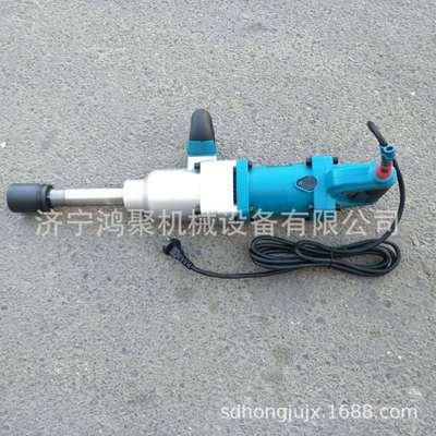 厂家直销电动冲击扳手 电动螺母拆卸扳手 轨道螺栓拧紧工具