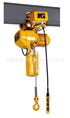 台邦起重 起重机天车行吊单双梁 环链电动葫芦 链条式电动葫芦