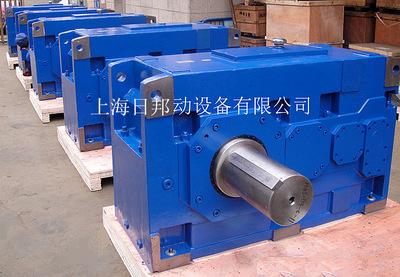 H3SH11型大扭力减速机齿轮箱与弗兰德同型广泛用于起重机输送机