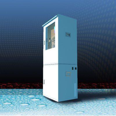 在线监控系统水杨酸法氨氮在线监测分析氨氮测试测定环保处理仪器