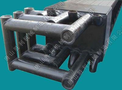 导风墙水梁、水梁、竖炉烧结设备、大水梁