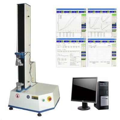 光学溥膜表面保护膜剥离强度测试仪 电子屏防静电保护膜粘力测试