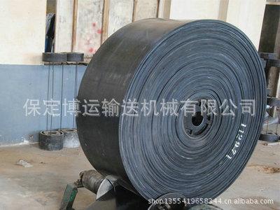 专业生产 橡胶输送带 1000mm宽输送带传送带pvc输送带人字 胶带