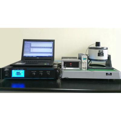 厂价直销振动标准装置 精迈仪器  比较法中频振动标准装置NT-100