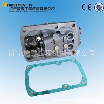山推SD23推土机转向操纵阀154-40-00082工程机械配件