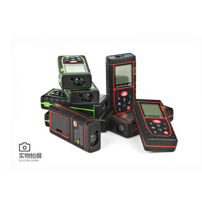 红外线激光测距仪高精度激光尺电子尺尺寸测量仪测量尺测绘仪器