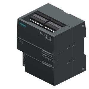 西门子  PLC s7-200smart  6ES7288-1ST20-0AA0