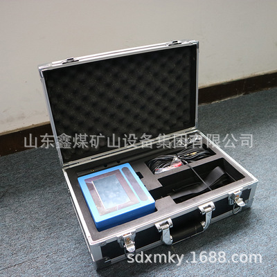 XMMT-400A屏幕款电法物探器 XMMT-400A型三维成像电法探矿仪