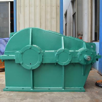 山东减速机厂家供应硬齿面齿轮减速器 ZL ZS系列圆柱齿轮减速机