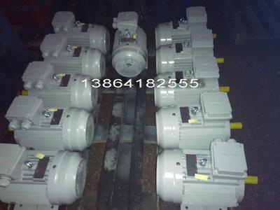 销售HM2D电机军舰HM2DEJ电机 耐高温YD多速多极电机升级了