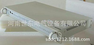 远动装置WYD-803A 光伏发电通讯管理机HS-6008 低压反孤岛保护