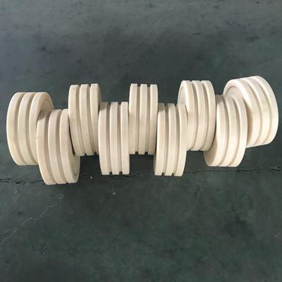 厂家直销直径280尼龙滑轮 U型轮 V型轮来图来样加工定做