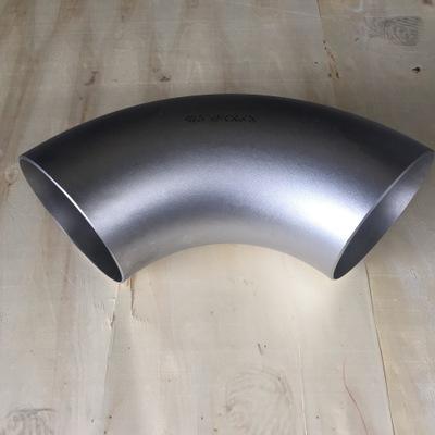 不锈钢工业焊接弯头 45°弯头 90°短半径弯头 180°U型弯头