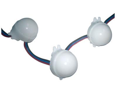 厂家直销F30LED像素灯LED广告灯点光源
