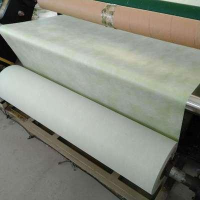 河间振昊 丙纶布防水卷材 300g绿色企标