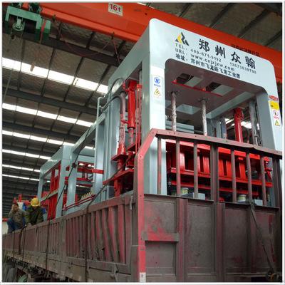 厂家专业生产制造砖头机器 加工砖头设备 生产水泥砖设备机器