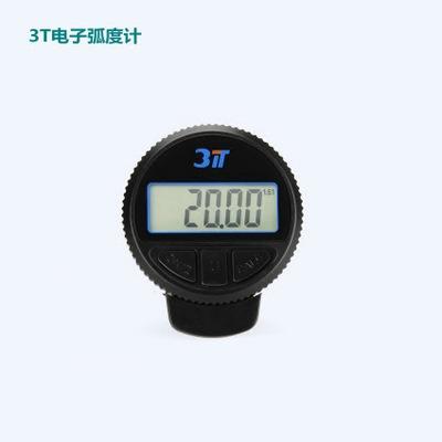 眼镜设备仪器工具 3T眼镜工具 电子弧度表 镜片弯度电子测量仪